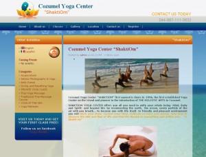 Yoga Cozumel